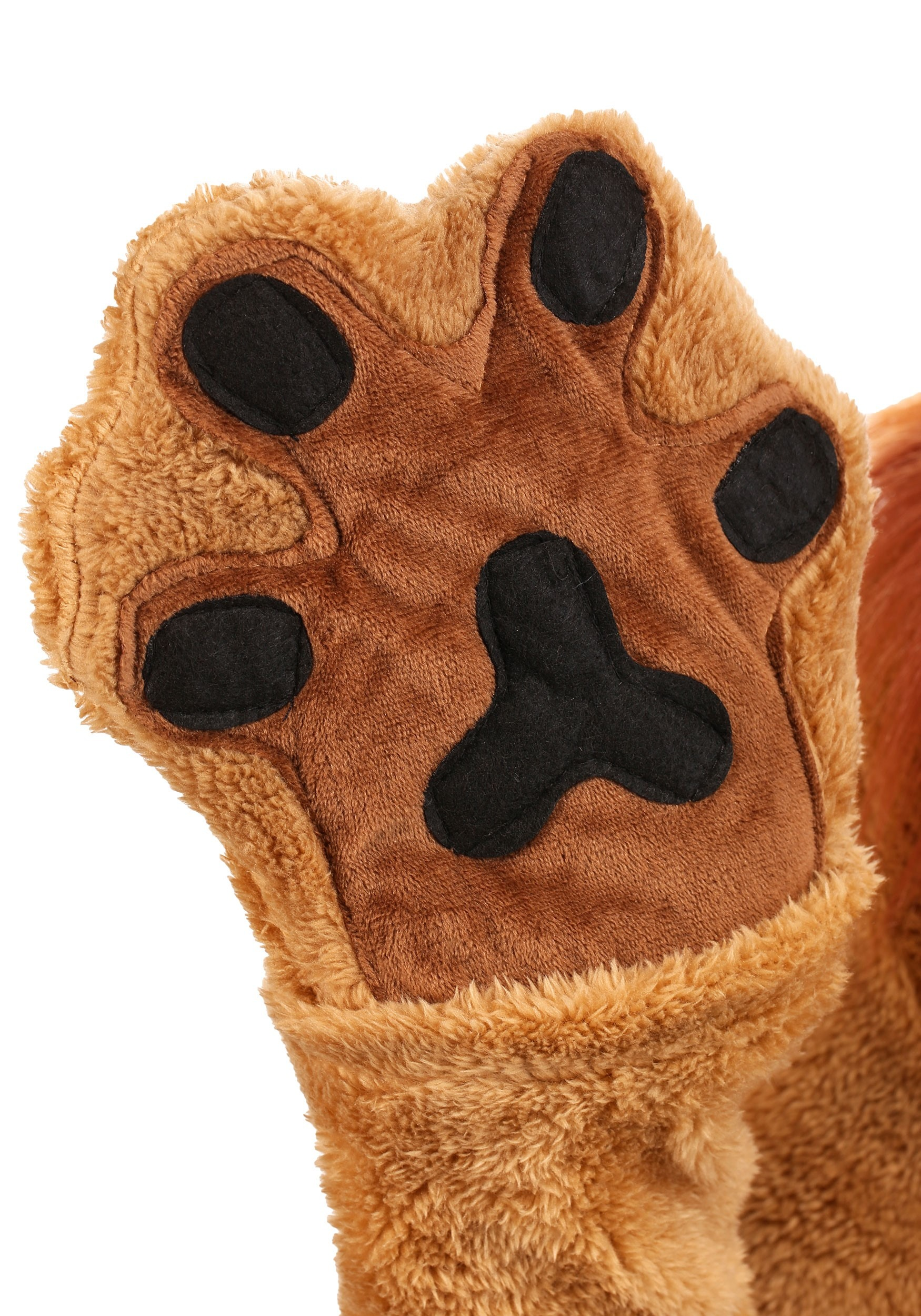 Deluxe Lion Plus Size Costume for Men | Animal Costumes For Adults