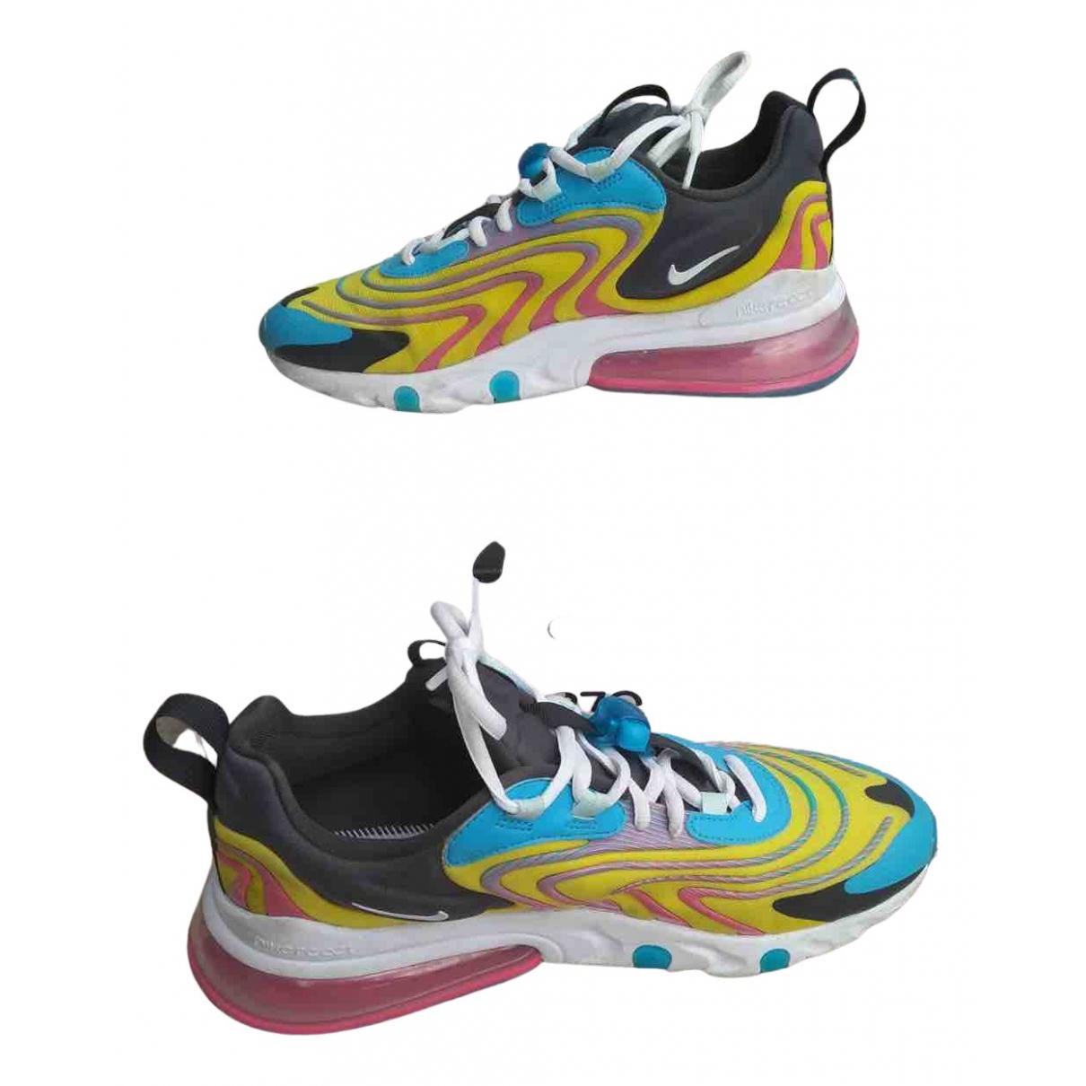 Deportivas Air Max 270  Nike
