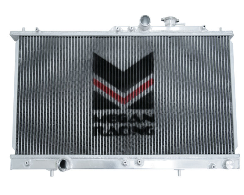 Megan Racing MR-RT-NS01 Radiator Nissan Sentra 2002-2006