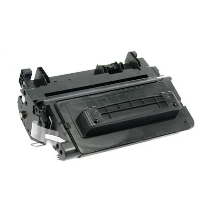 Compatible HP 64A CC364A cartouche de toner noire - boite economique