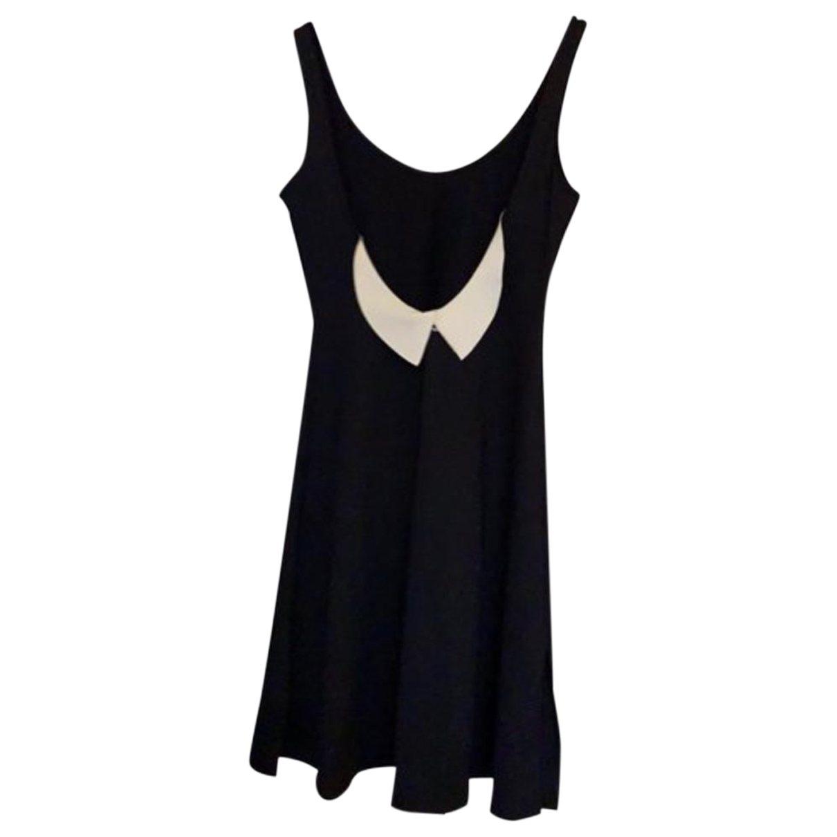 Chanel \N Anthracite dress for Women 12 UK