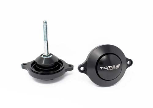Torque Solution Engine Mount KitPorsche 991 TT/S | GT3 14-16