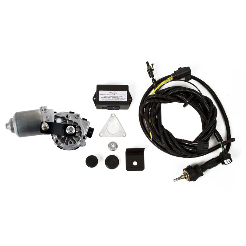 Detroit Speed 121651 Selecta-Speed Wiper Kit 67-68 Mustang
