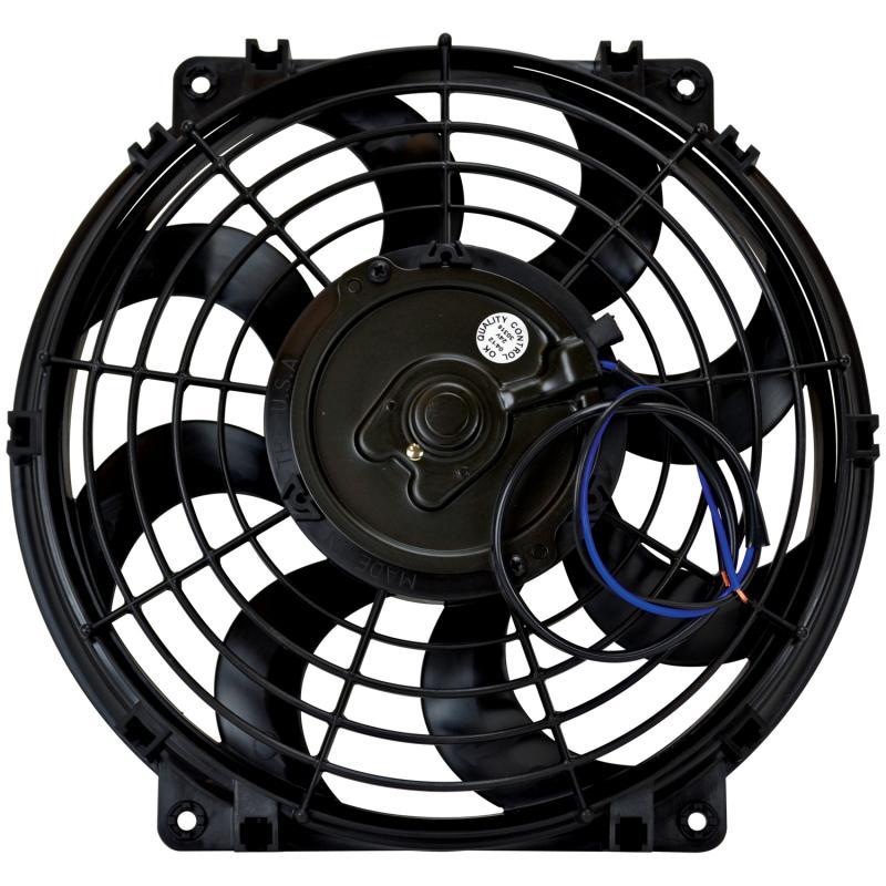 Flex-A-Lite Electric Fan 392 with 24V motor