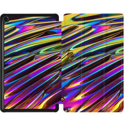 Amazon Fire 7 (2017) Tablet Smart Case - Twist von Danny Ivan