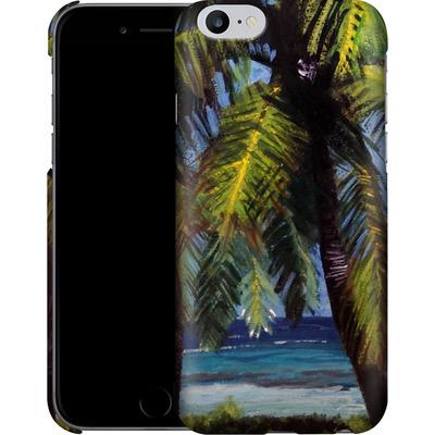 Apple iPhone 6s Plus Smartphone Huelle - Palms von Kaitlyn Parker