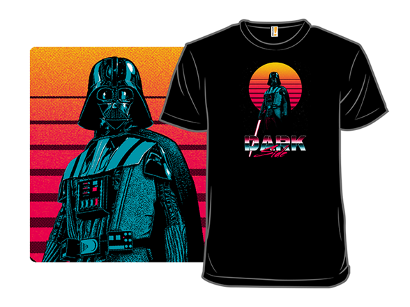 Rad Side T Shirt