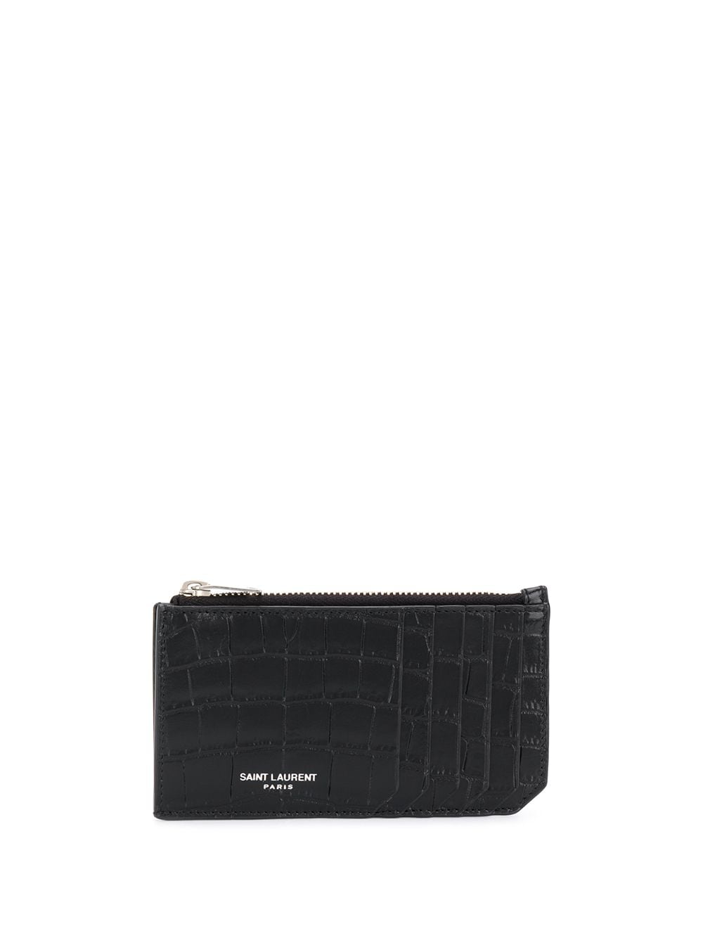 Leather Card Case Holder