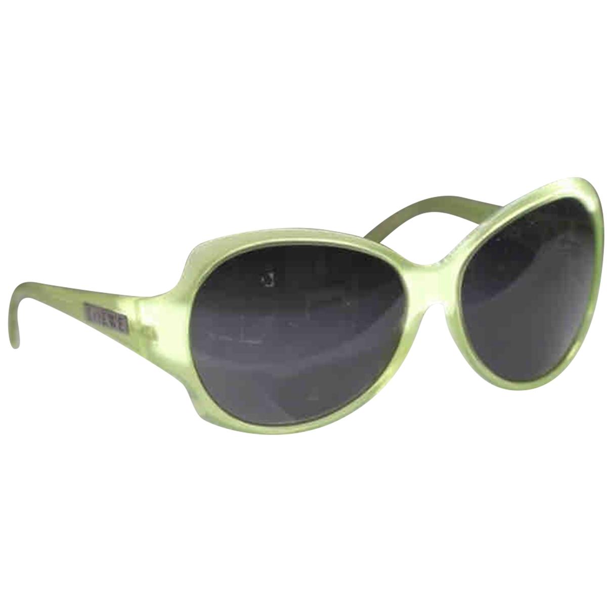 Loewe - Lunettes   pour femme - vert