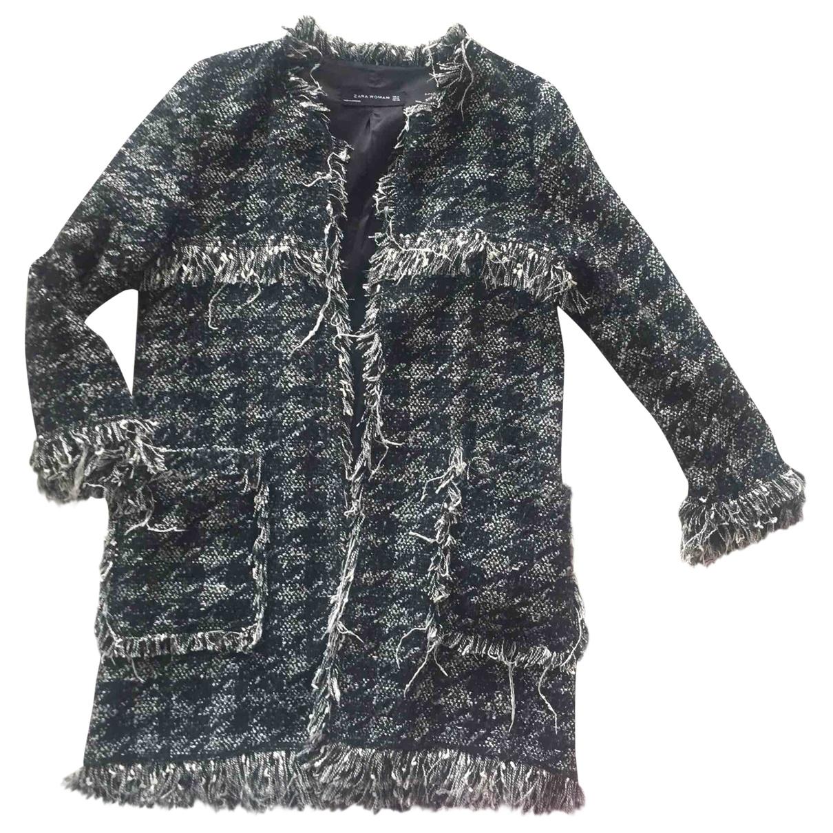 Zara \N Jacke in Polyester