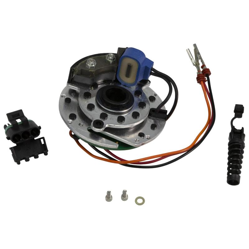 FAST EZ-Run Distributor Replacement Module (Except Ford)