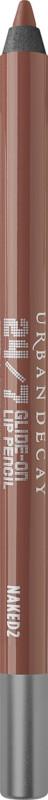 24/7 Glide-On Lip Pencil - Naked2 (medium beige-nude)