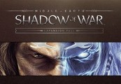 Middle-earth: Shadow of War - Expansion Pass EU XBOX One / Windows 10 CD Key