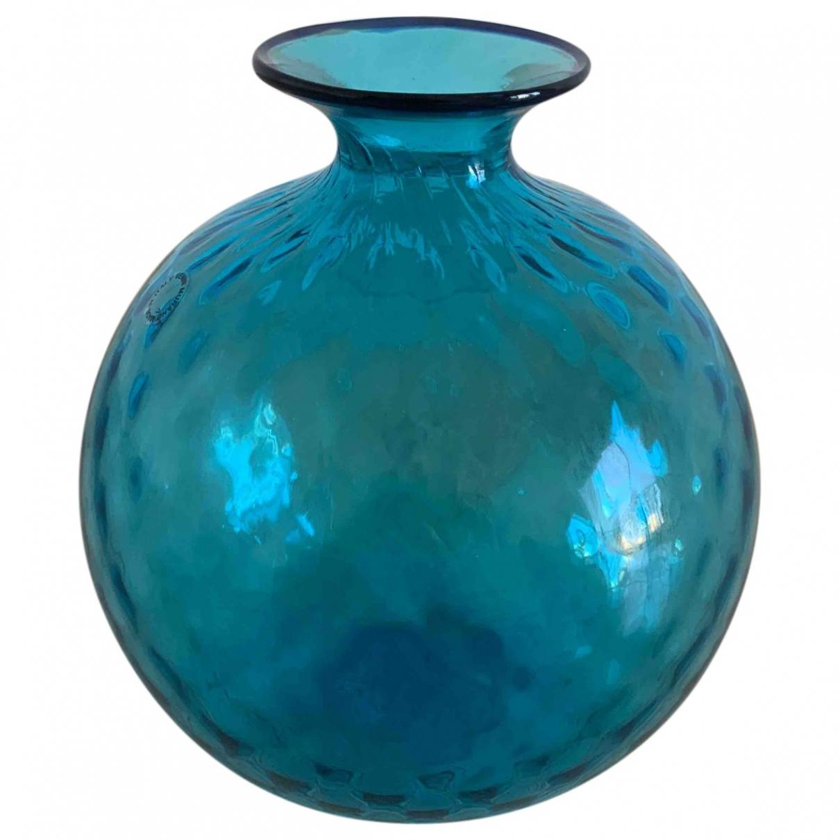 Venini - Objets & Deco   pour lifestyle en verre - marine