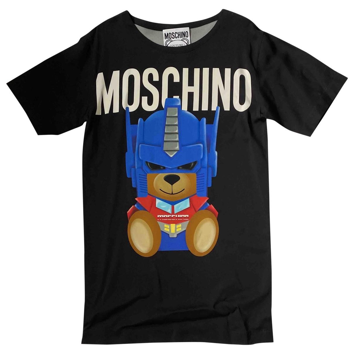 Moschino Love \N Black dress for Women 38 IT