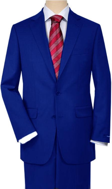 Royal Comfort Suit Separate Any Size Jacket and Any Size Pants