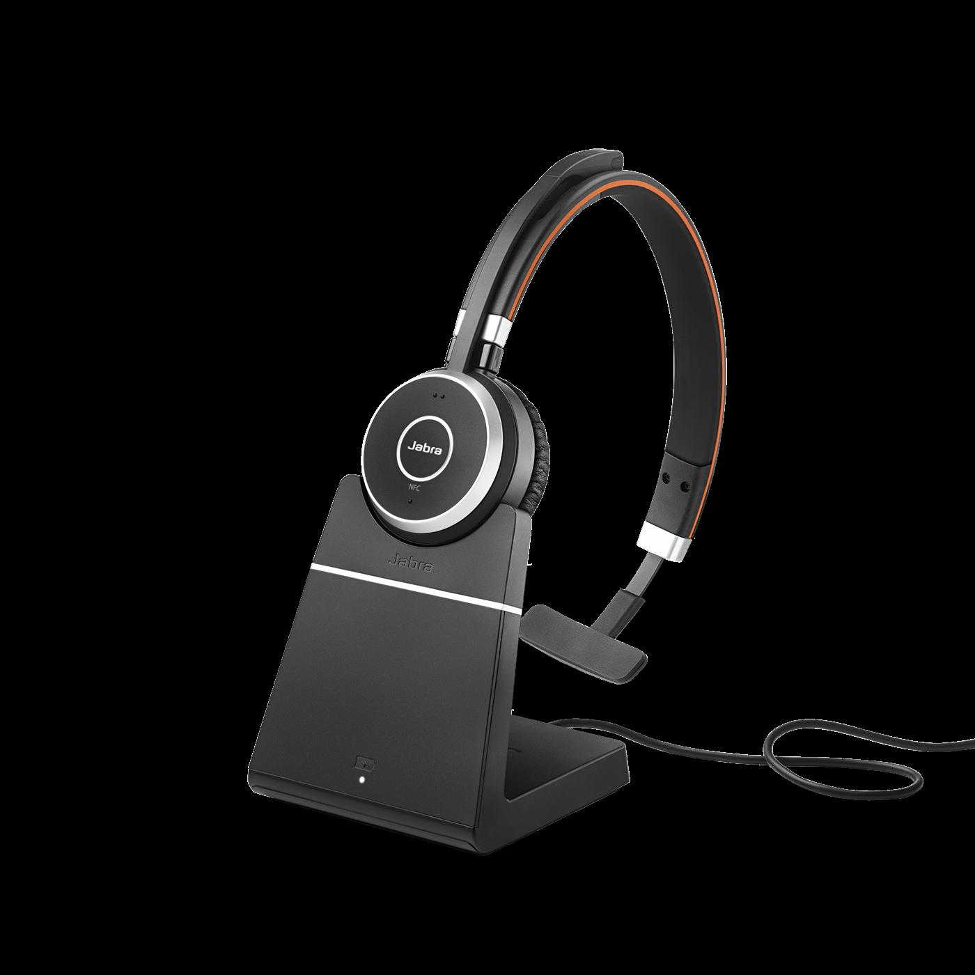 Jabra Evolve 65+ UC Mono