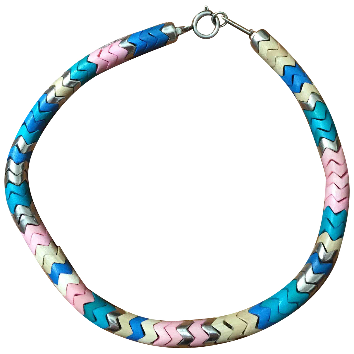 Isabel Marant N Multicolour Pearls necklace for Women N