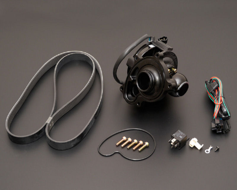 Cusco 965 731 NA Electrical Water Pump for Naturally Aspirated Engines Subaru BRZ 13-17