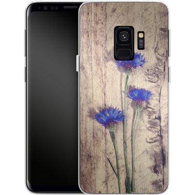 Samsung Galaxy S9 Silikon Handyhuelle - Feeke von Marie-Luise Schmidt