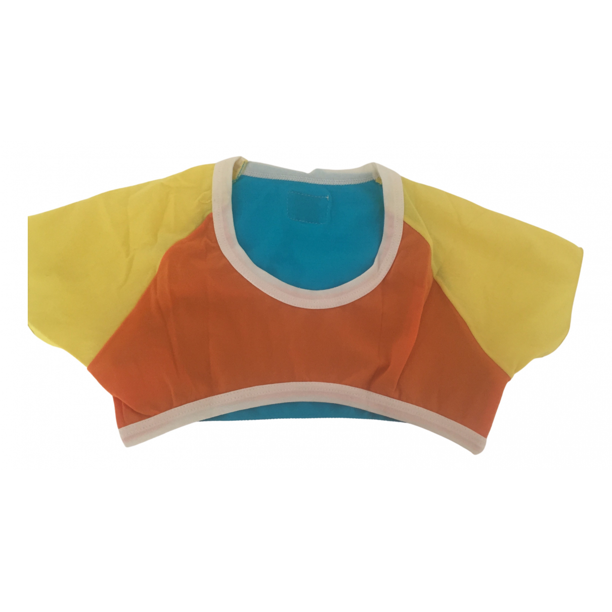 Fiorucci - Top   pour femme - multicolore