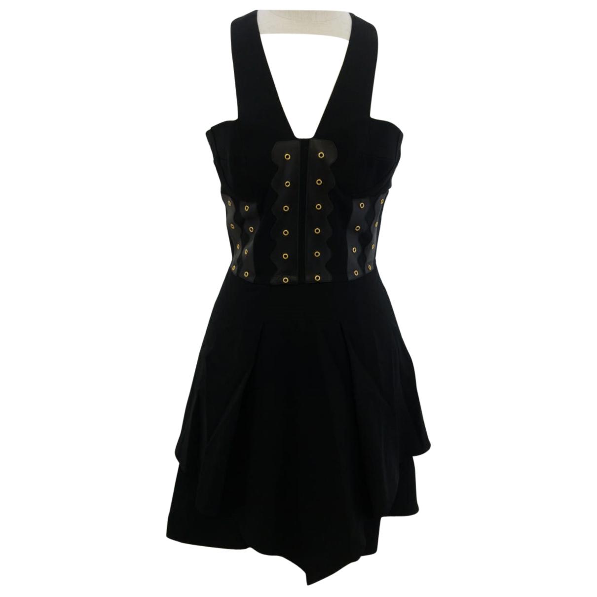Versace - Robe   pour femme - noir