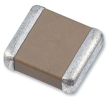 Murata , 1210 (3225M) 47μF Multilayer Ceramic Capacitor MLCC 6.3V dc ±10% , SMD GCM32ER70J476KE19L (20)