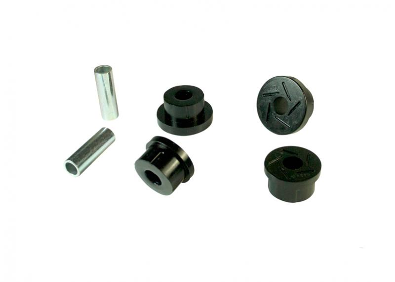 Whiteline W51231A FRONT CONTROL ARM - LOWER INNER FRONT BUSHING Front