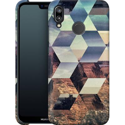 Huawei P20 Lite Smartphone Huelle - Syylvya Rrkk von Spires