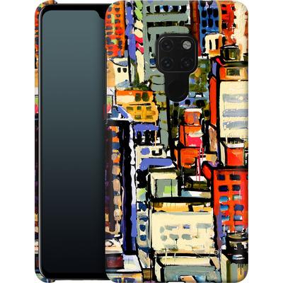 Huawei Mate 20 Smartphone Huelle - Autumn Light von Tom Christopher