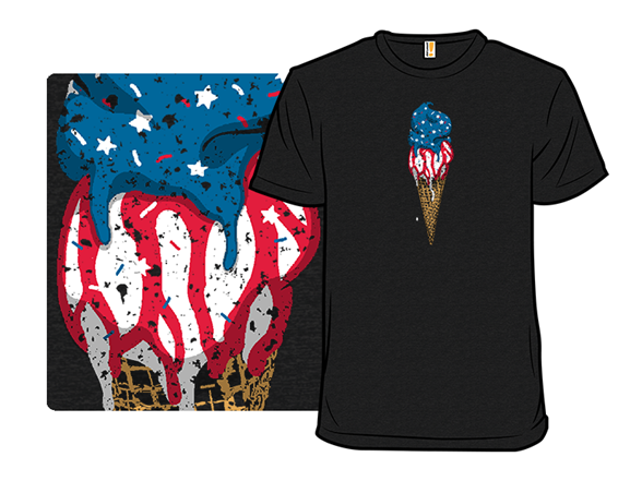 American Treat T Shirt