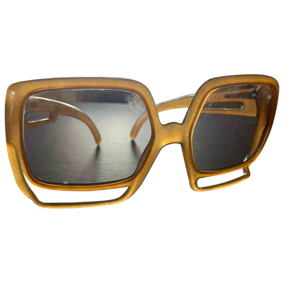 Dior N Beige Sunglasses for Women N