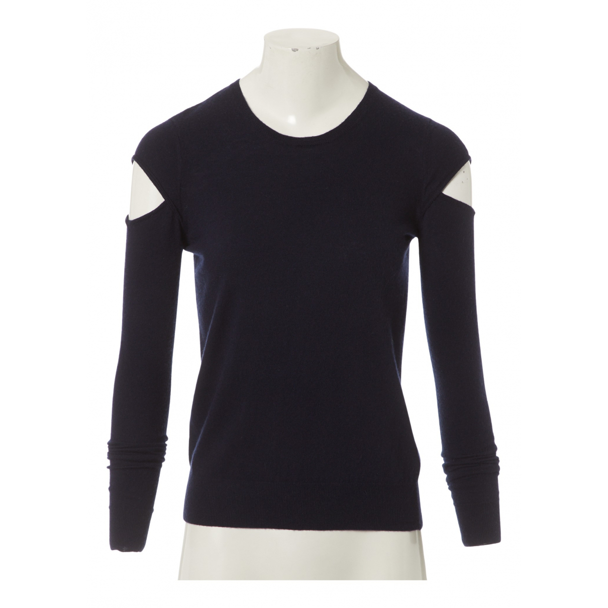 Joseph \N Navy Cashmere Knitwear for Women S International