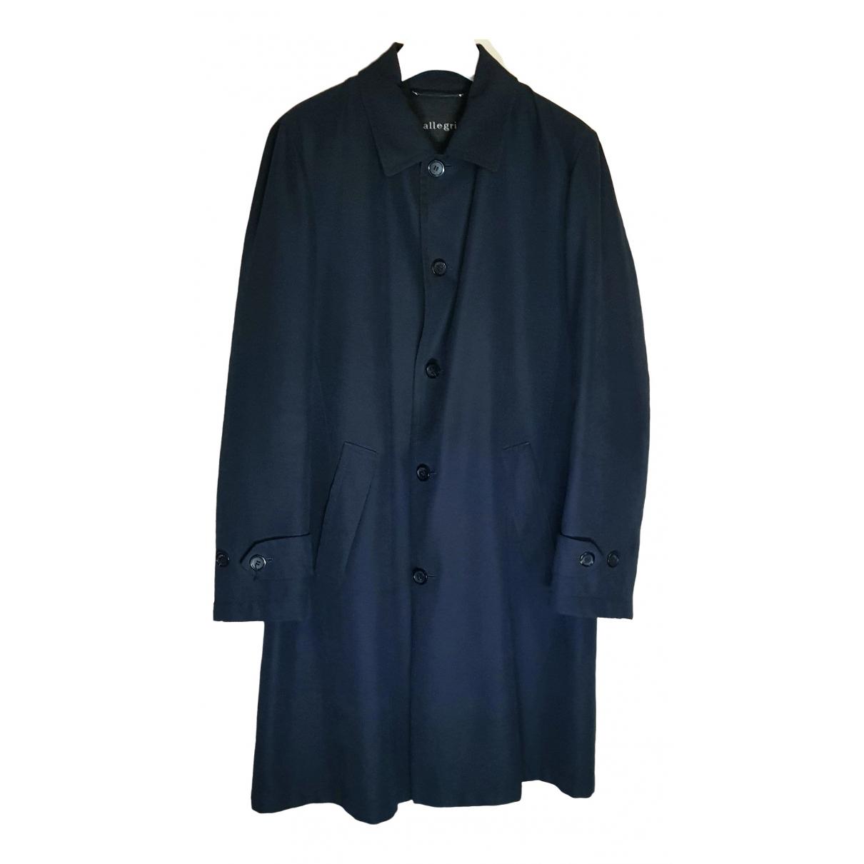 Allegri - Manteau   pour homme - bleu