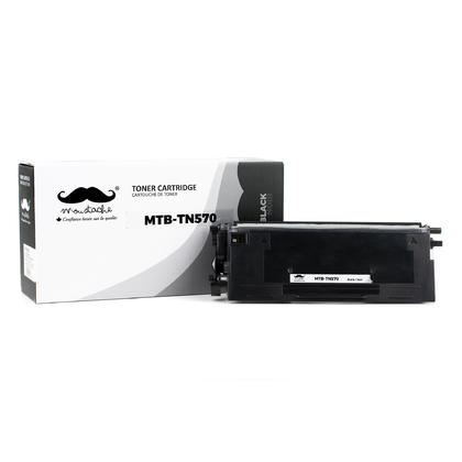 Compatible Brother MFC-8120 Black Toner Cartridge