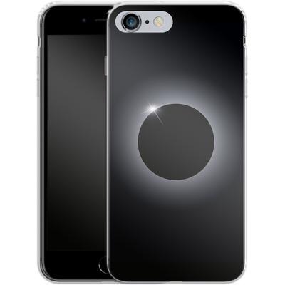 Apple iPhone 6 Plus Silikon Handyhuelle - Eclipse von caseable Designs