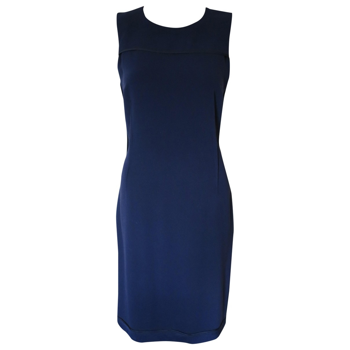 Joseph \N Blue dress for Women 38 FR
