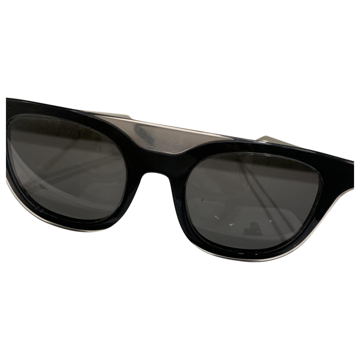 Dior Homme - Lunettes   pour homme - anthracite