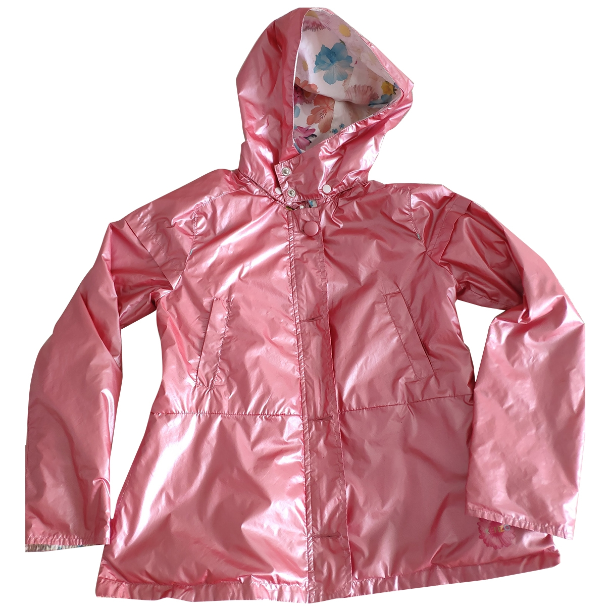 Kenzo \N Pink jacket & coat for Kids 8 years - up to 128cm FR