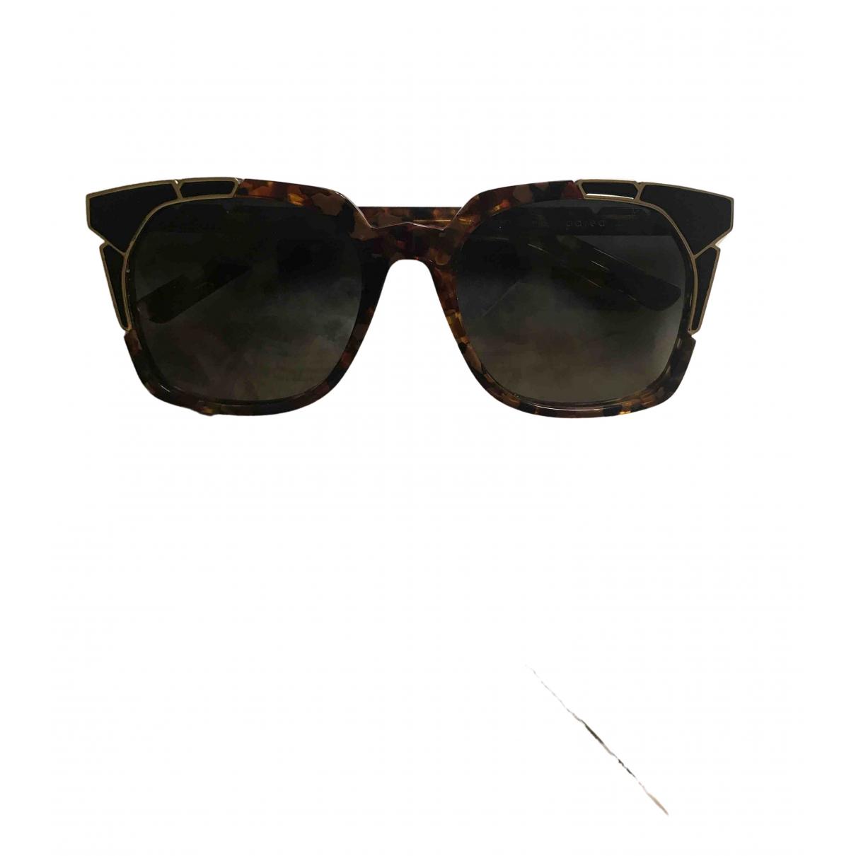 Gafas oversize Pared Eyewear
