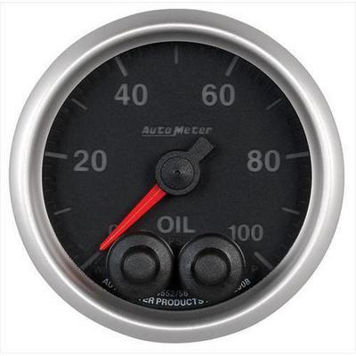 Auto Meter Elite Series Oil Pressure Gauge - 5652