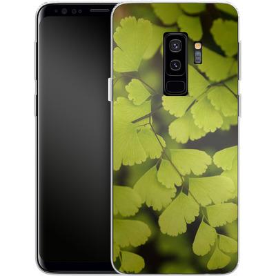 Samsung Galaxy S9 Plus Silikon Handyhuelle - Piece 4 von Joy StClaire