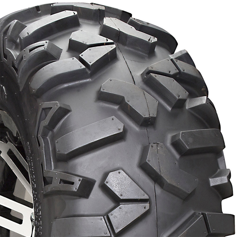 STI Roctane XD ATV Tire 25 X8.00 R 12 68F DP BSW