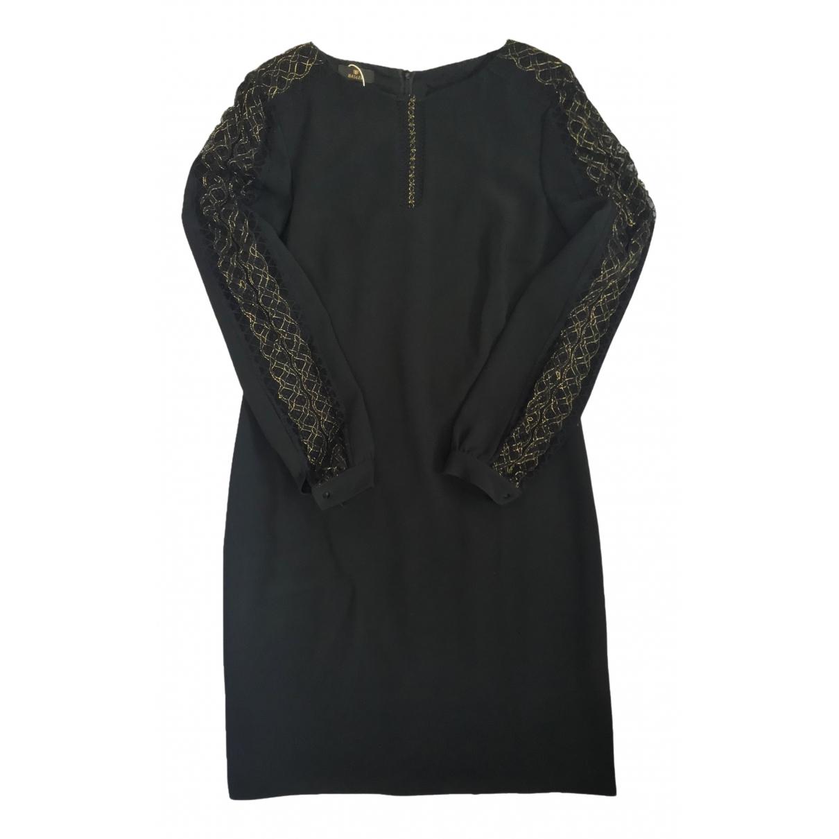 Basler \N Kleid in  Schwarz Polyester