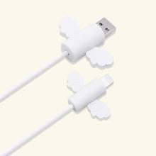 Accesorios de movil Protectores de cables