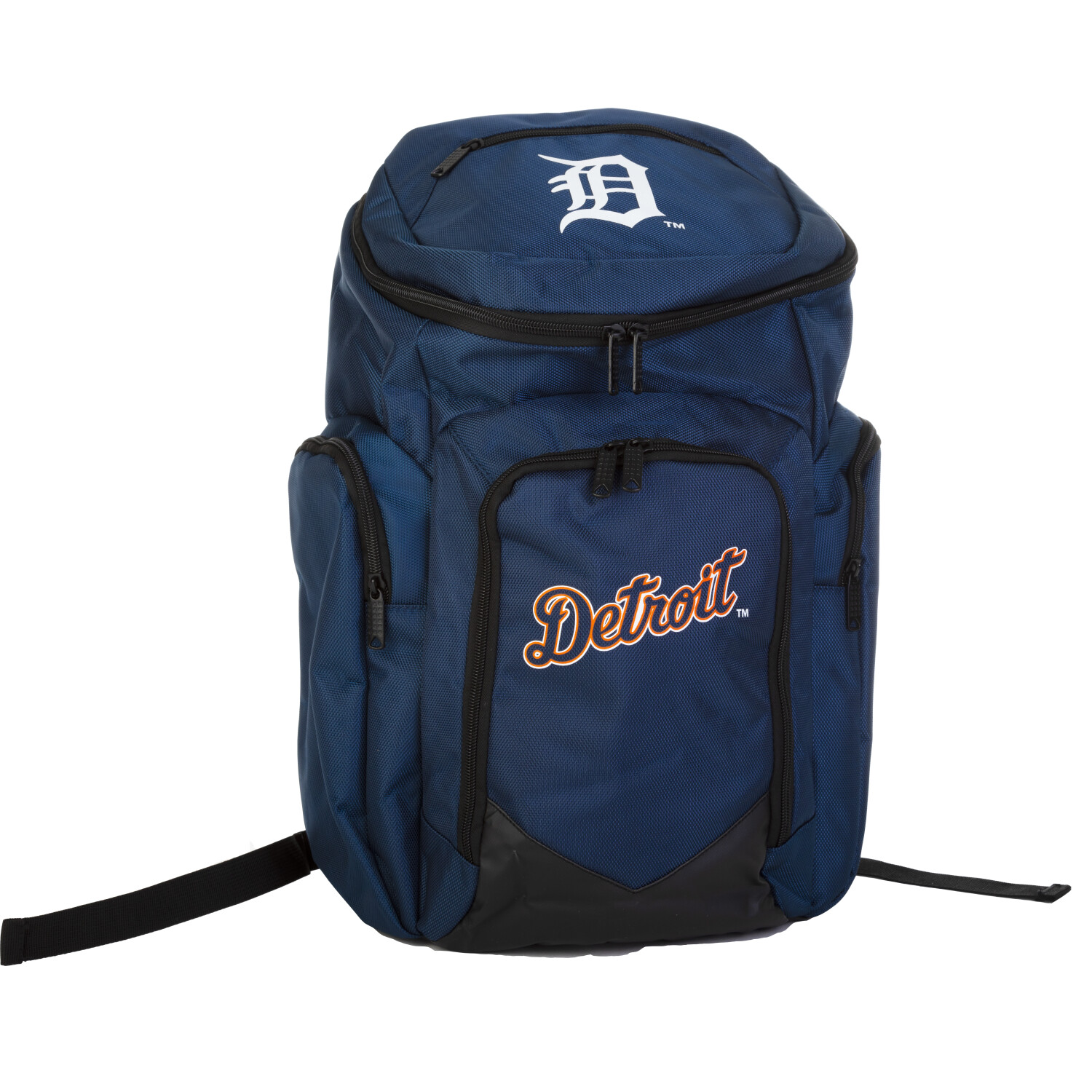 Detroit Tigers Traveler Backpack from Forever Collectibles