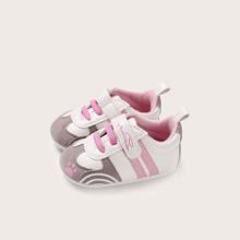 Baby Girls Colorblock Sneakers