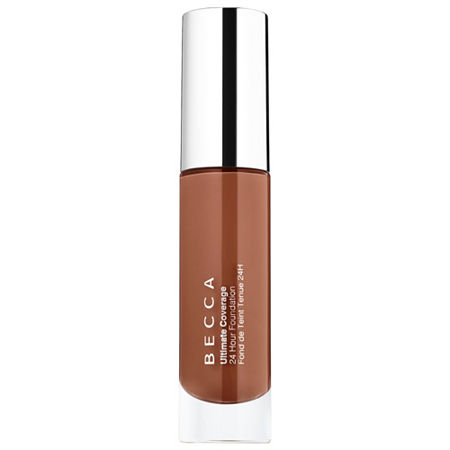 BECCA Ultimate Coverage 24-Hour Foundation, One Size , No Color Family