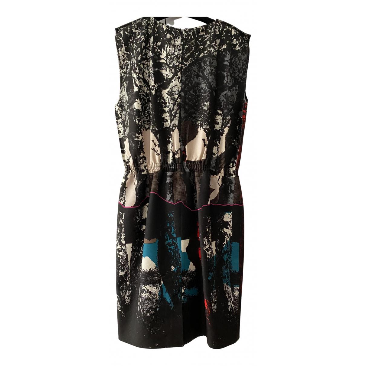 Balenciaga \N Kleid in Baumwolle
