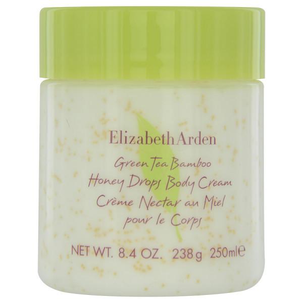 Green Tea Bamboo - Elizabeth Arden Korperpflegecreme 250 ml